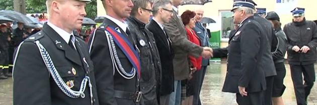 Jubileusz 66. Lecia OSP Otanów oraz POWIATOWY DZIEŃ STRAŻAKA cz. II
