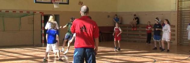 Sportowe Soboty – koszykówka