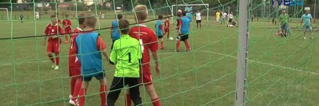 Masita Cup Myśliborski Turniej piłki nożnej chłopców