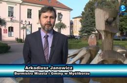 Plan Gospodarki Niskoemisyjnej dla Gminy Myślibórz